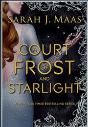 A Court of Frost and Starlight (Sarah Maas)