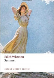 Summer (Edith Wharton)