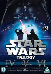 Star Wars Episodes IV-VI
