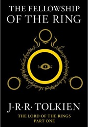 The Fellowship of the Ring (J.R.R. Tolkien)