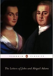 The Letters of John and Abigail Adams (Abigail Adams)