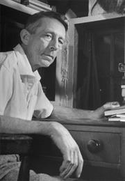 The Poetry of Robinson Jeffers