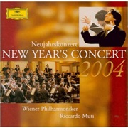 Die Fledermaus/New Year's Concert - Strauss, Johann I