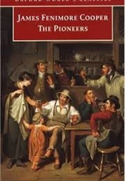 The Pioneers (James Fenimore Cooper)