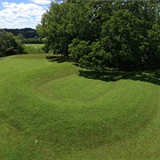 Serpent Mound State Memorial