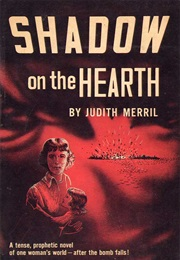 Shadow on the Hearth (Judith Merril)