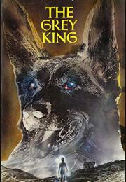 The Grey King by Susan Cooper (1976)