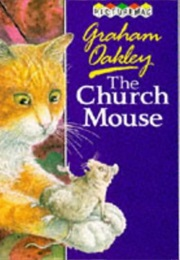 Church Mouse (Graham Oakley)