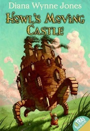 Howl's Moving Castle (Diana Wynne Jones)