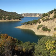 Berryessa Snow Mountain National Monument