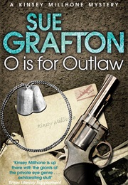 O Is for Outlaw (Sue Grafton)