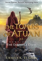 The Tombs of Atuan (Ursula K. Le Guin)
