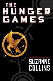 The Hunger Games (Suzanne Collins)
