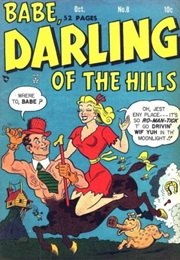 Babe, Darling of the Hills (Gordon Rogers)