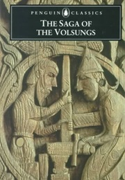 The Saga of the Volsung (Anonymous)