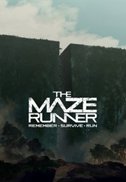 The Maze Runner Series (2014)