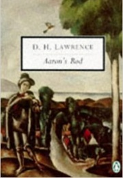 Aaron's Rod (D.H. Lawrence)