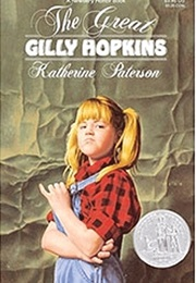 The Great Gilly Hopkins (Katherine Paterson)