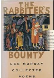 The Rabbiter's Bounty: Collected Poems