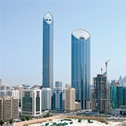World Trade Center Abu Dhabi