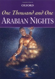Arabian Nights (One Thousand and One Nights) (Anonymous)