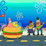 Top 100 Best SpongeBob Episodes