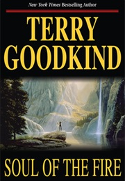 Soul of the Fire (Terry Goodkind)