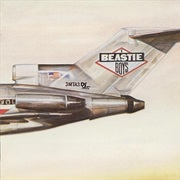 Licensed to Ill (Beastie Boys, 1986)