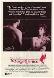 To Forget Venice (1979)