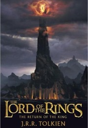 The Return of the King (J.R.R Tolkein)