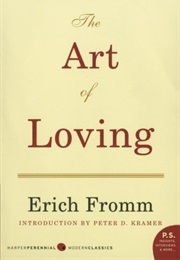 The Art of Loving (Erich Fromm)