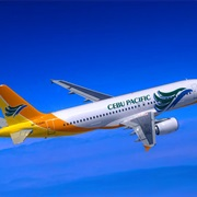 Cebu Pacific Airlines: Fare Promos