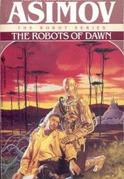 Aurora (The Robots of Dawn)