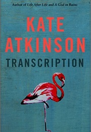 Transcription (Kate Atkinson)