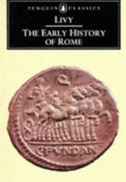 Early History of Rome (Livy)