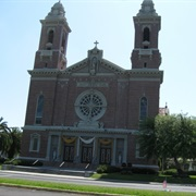 St Joseph Co-Cathedral, Thibodaux, LA
