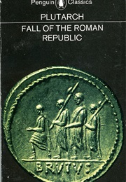 Fall of the Roman Republic (Plutarch)