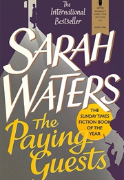 The Paying Guests (Sarah Waters)