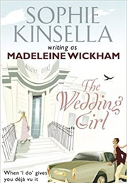 The Wedding Girl (Wickham, Madeleine)