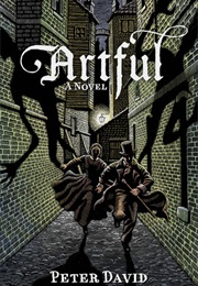 Artful (Peter David)
