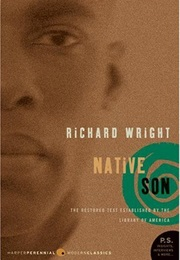 Native Son (Richard Wright)