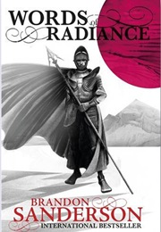 Words of Radiance (Brandon Sanderson)