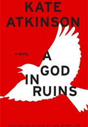 A God in Ruins (Kate Atkinson)