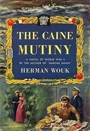 The Caine Mutiny (Herman Wouk)