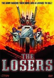 The Losers""