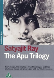 The Apu Trilogy (1955)
