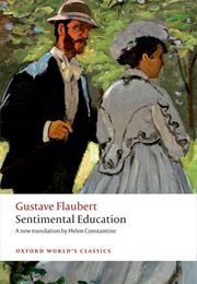 Sentimental Education (Gustave Flaubert)