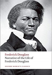 Narrative of the Life of Frederick Douglass, an American Slave (Frederick Douglass)