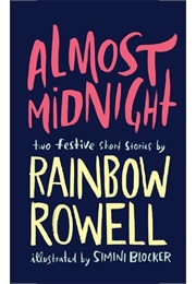 Almost Midnight (Rainbow Rowell)