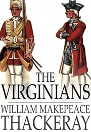 The Virginians (William Makepeace Thackeray)